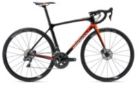 Giant TCR Advanced Pro 0 Disc 28 2018