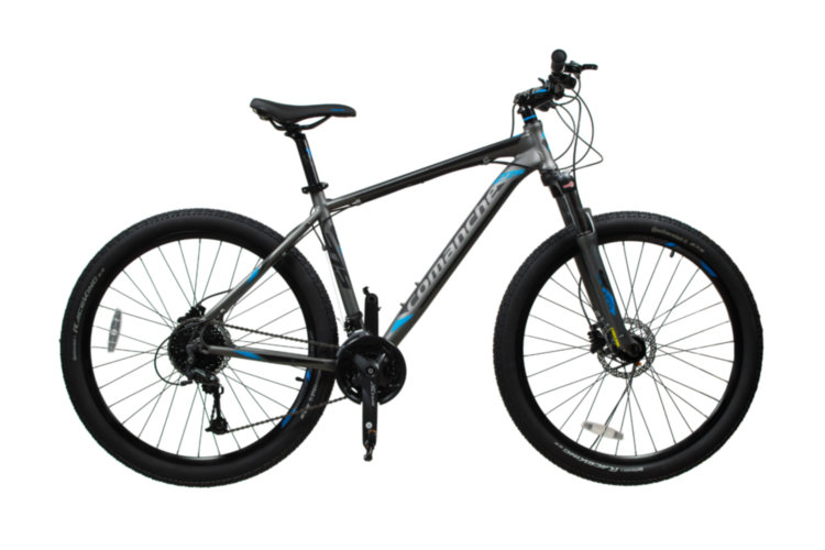Comanche Backfire 27.5
