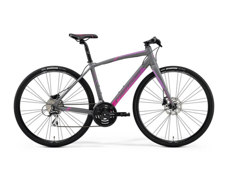 Merida Speeder 100 Juliet 28 2019