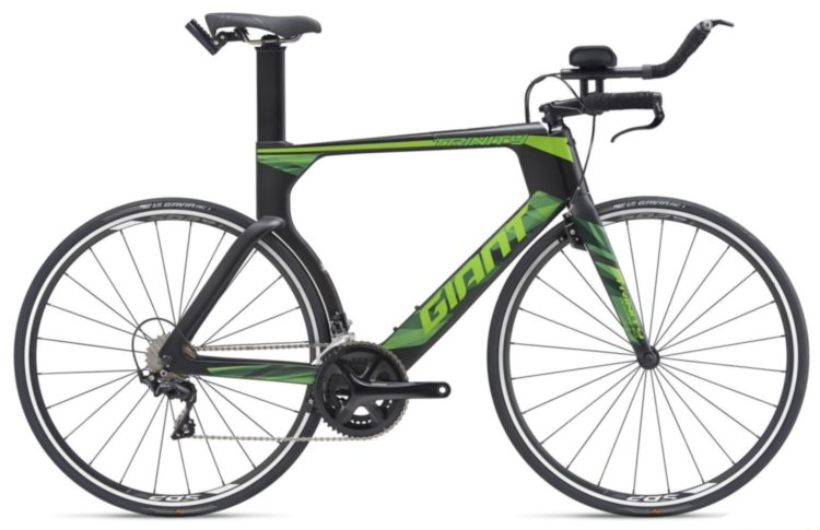 Giant Trinity Advanced 28 2019