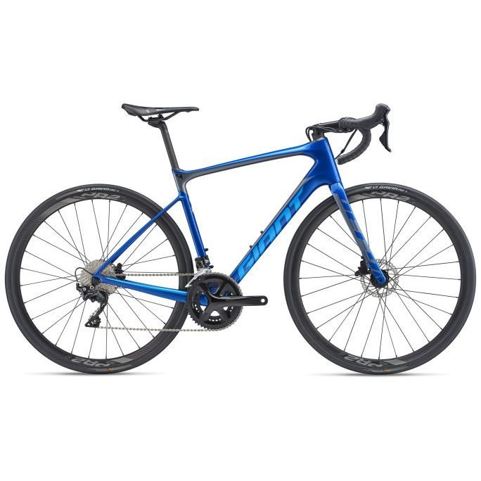 Giant Defy Advanced 2 28 2019