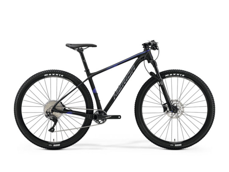 Merida Big.Nine Limited 29 2019