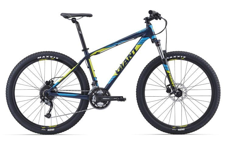 Giant Talon 27.5 3 2016