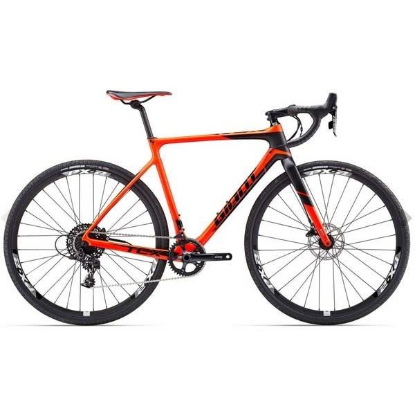Giant TCX Advanced SX 28 2017