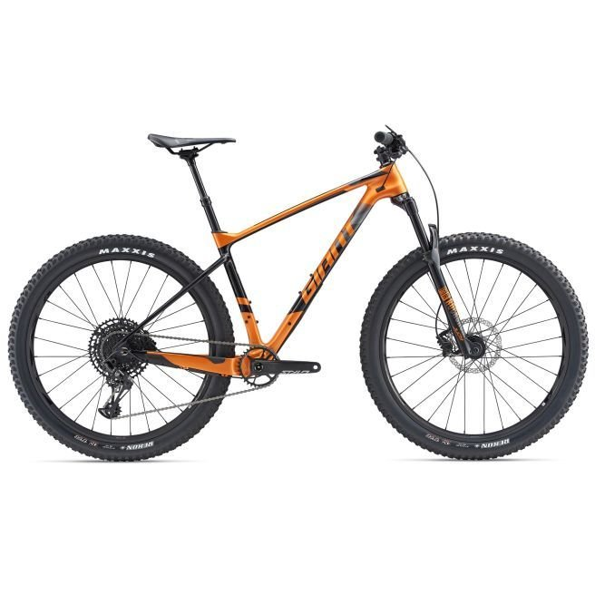 Giant XTC Advanced+ 2 27,5 2019
