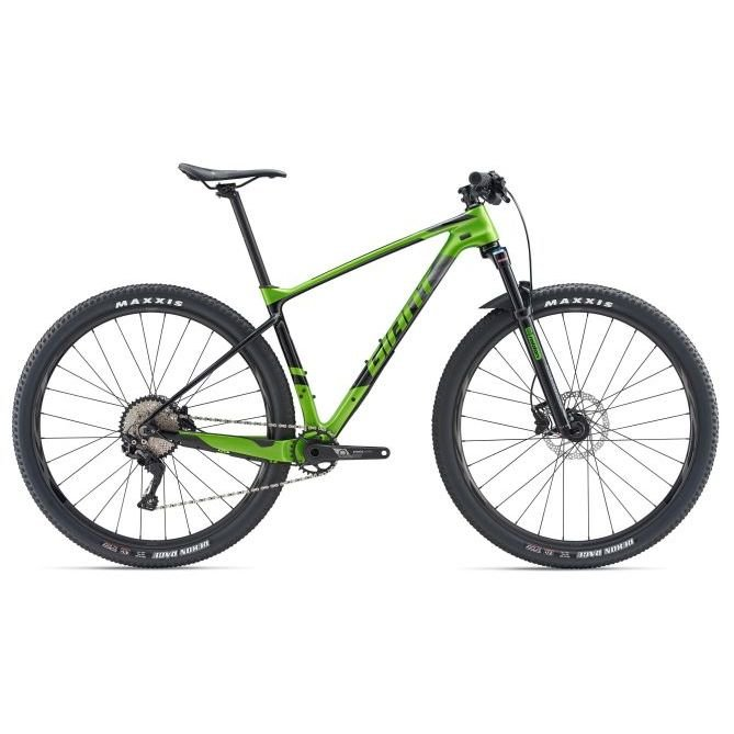 Giant XTC Advanced 29'er 3 2019