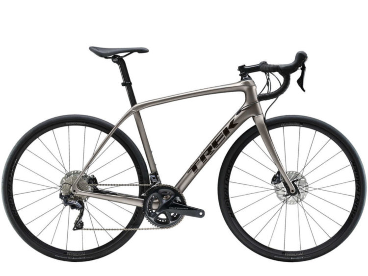 Trek Domane SL 6 Disc 28 2019