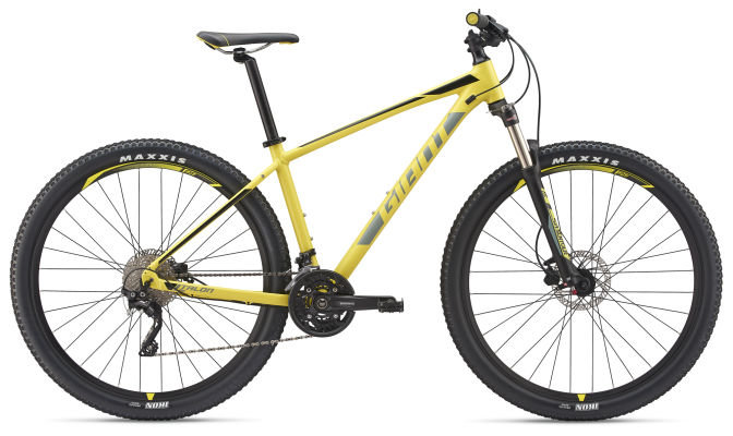 Giant Talon 29'er 1 GE 2019