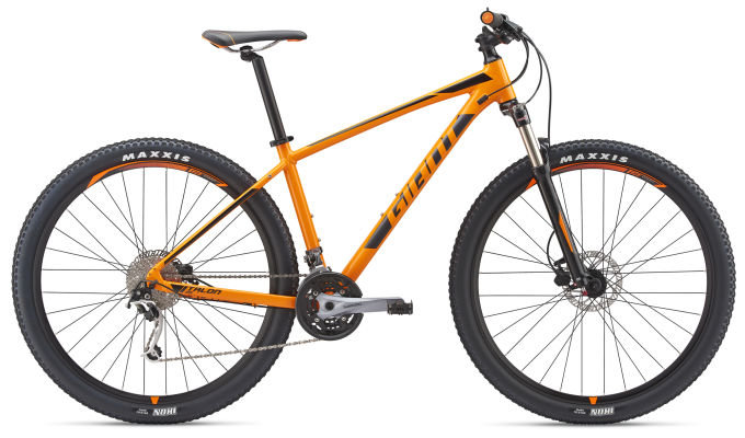 Giant Talon 29'er 2 GE 2019
