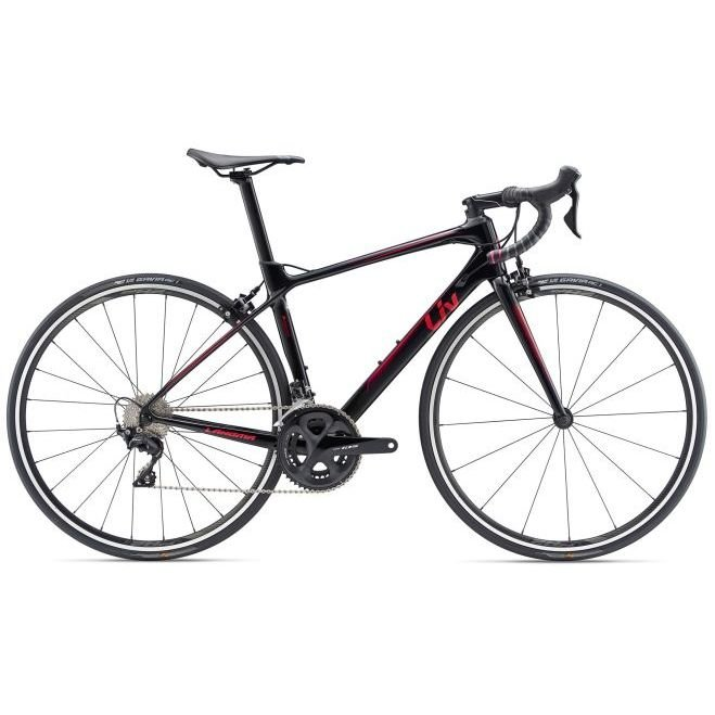 Giant Liv Langma Advanced 2 28 2019