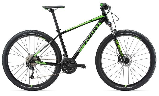 Giant Talon 29'er 3 GE 2018