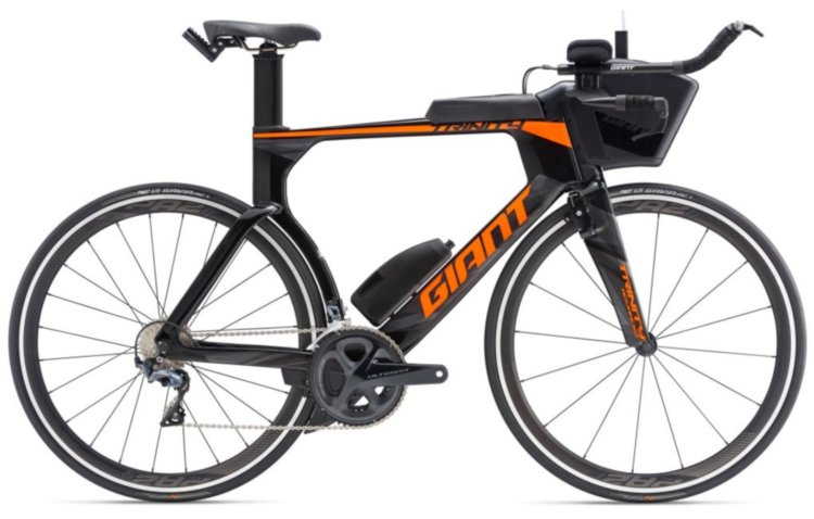 Giant Trinity Advanced Pro 2 28 2019