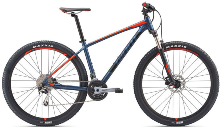Giant Talon 29er 2-GE 2019