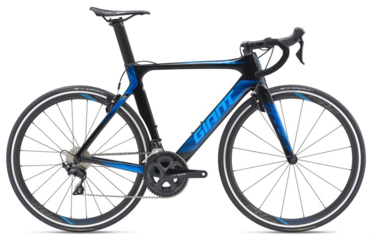 Giant Propel Advanced 2 28 2019