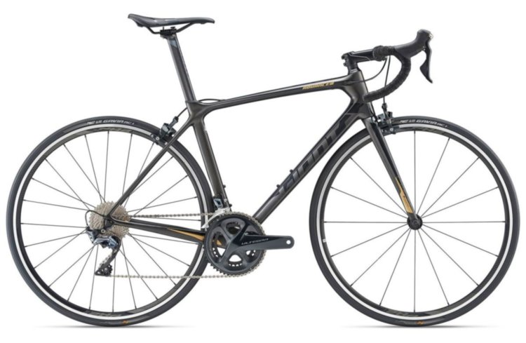 Giant TCR Advanced 1-King Of Mountain 28 2019