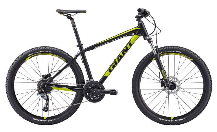 Giant Talon 3 Ltd 27,5 2017