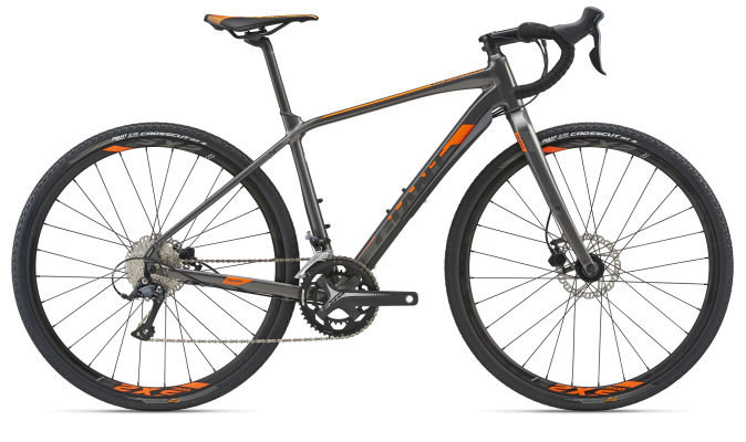 Giant ToughRoad SLR GX 2 28 2018