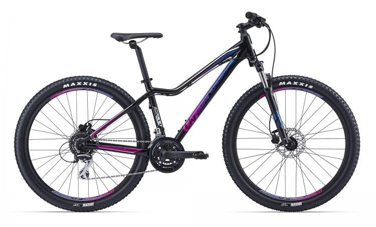 Giant Liv Tempt 4 27,5 2016