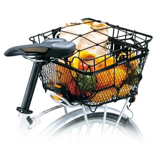 Сетка защитная Topeak Cargo Net на ящик Trolleytote Folding Basket