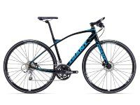 Giant FastRoad SLR 1 2015
