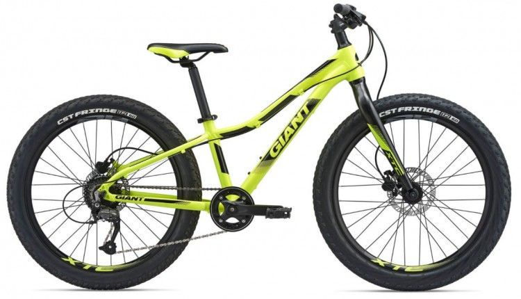 Giant XTC Jr 24+ 2018