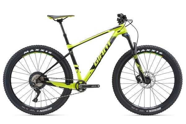 Giant XTC Advanced+ 2 27,5 2018